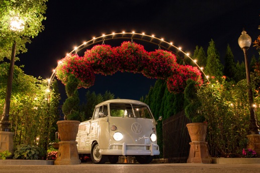 Single Cab Wedding